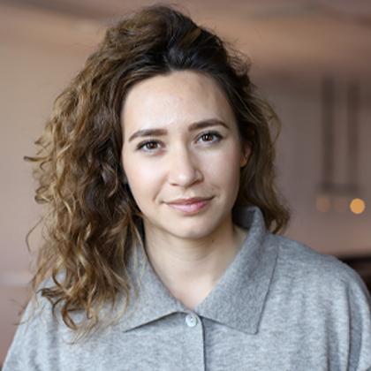 Lisa Mortensen