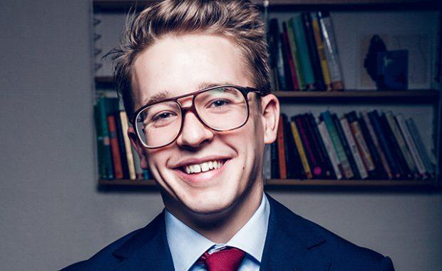 Niklas Laninge – 1 september