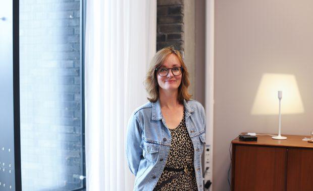 Kristin Heinonen – 24 september